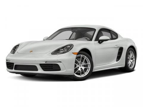 RPMWired.com car search / 2018 Porsche 718 Cayman