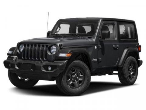 RPMWired.com car search / 2019 Jeep Wrangler