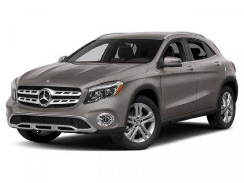 RPMWired.com car search / 2019 Mercedes-Benz GLA
