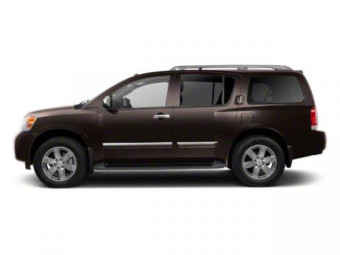 RPMWired.com car search / 2012 Nissan Armada
