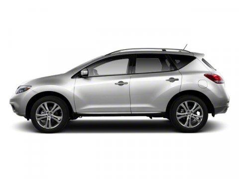 RPMWired.com car search / 2012 Nissan Murano