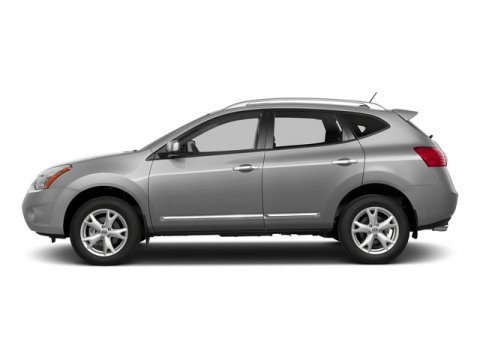 RPMWired.com car search / 2015 Nissan Rogue Select
