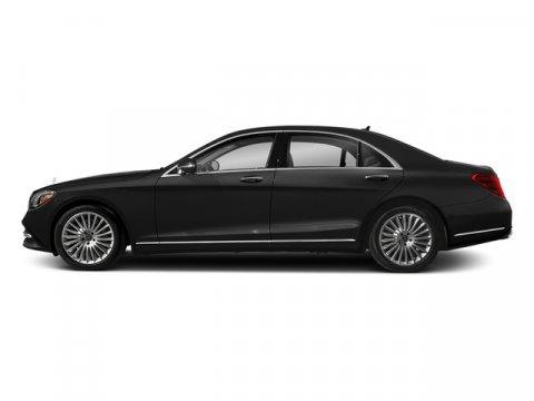 RPMWired.com car search / 2018 Mercedes-Benz S-Class