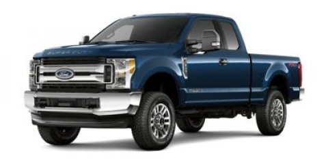 2017 Ford F-250 F250 4X4 S/C