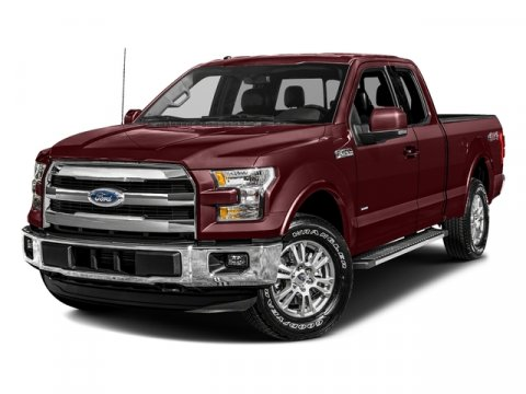 2017 Ford F-150 F150 4X2 S/C