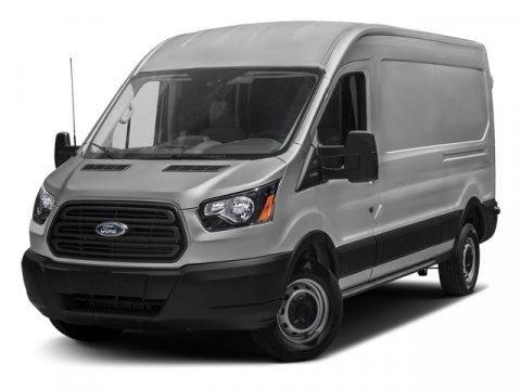 2017 Ford Transit Van TRAN 250 MR VAN