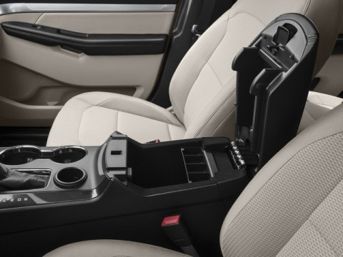 View Ford Explorer details