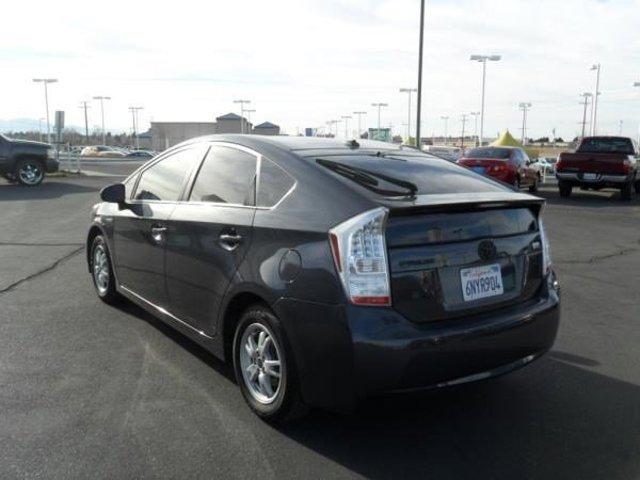 View Toyota Prius details