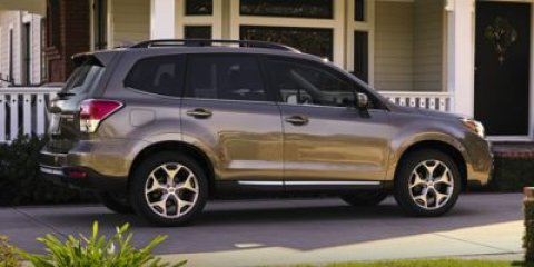 View Subaru Forester details