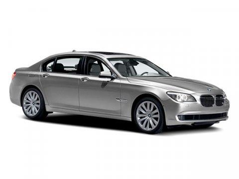 View BMW 7 Series details