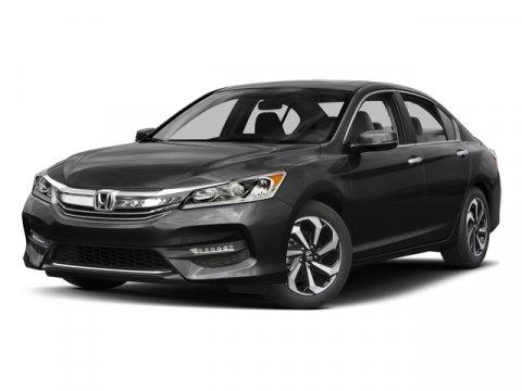 View Honda Accord Sedan details