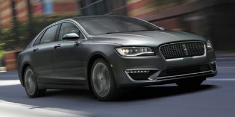 View Lincoln MKZ details