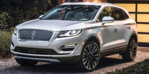 View Lincoln MKC details