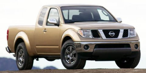 View Nissan Frontier 2WD details