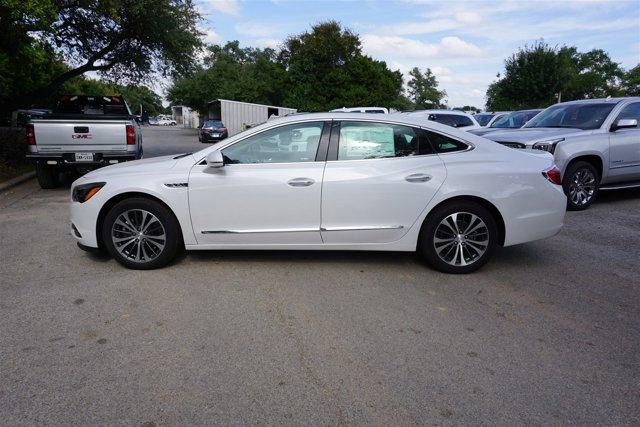 View Buick LaCrosse details