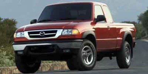 View Mazda B-Series 2WD Truck details