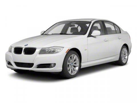 View BMW 3 Series details