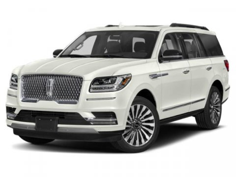 View Lincoln Navigator details