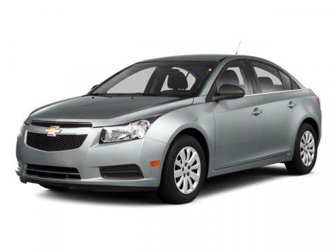 View Chevrolet Cruze details