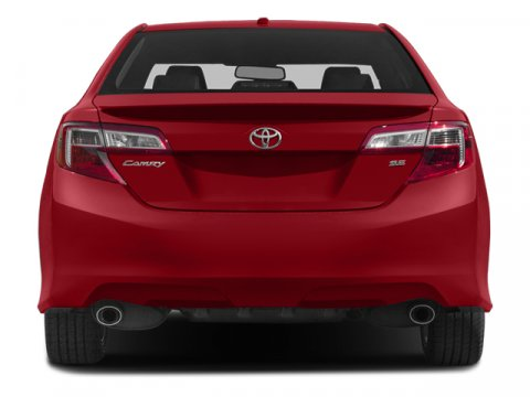 View Toyota Camry details