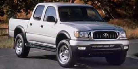 View Toyota Tacoma details