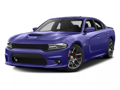 View Dodge Charger details