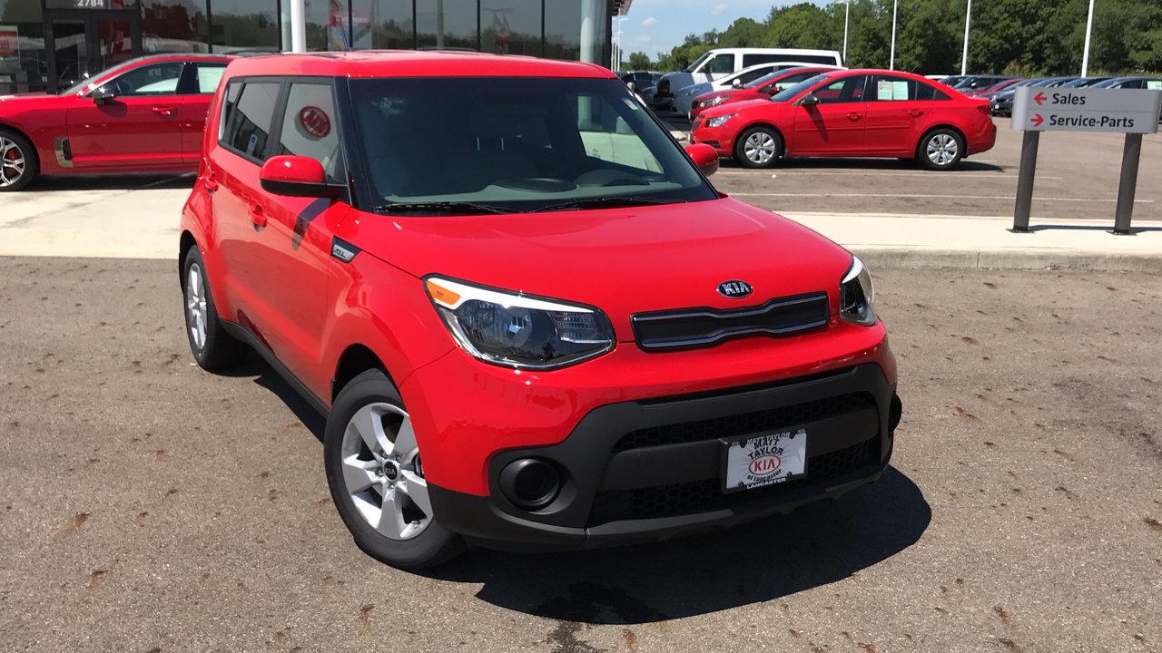 Car Dealerships In Lancaster Ohio >> 2019 Kia Soul Base Kndjn2a27k7638726 Matt Taylor Kia Lancaster Oh