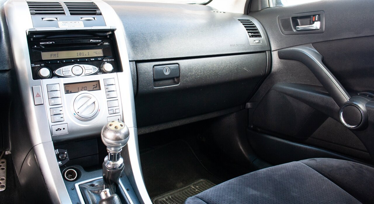 Used 2006 Scion tC in Boise, IDss