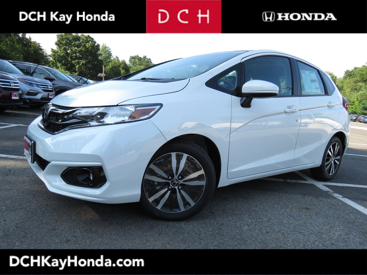 New 2020 Honda Fit in Eatontown, NJ