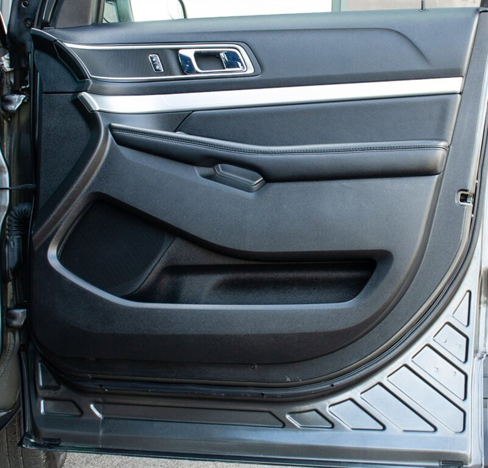 Used 2016 Ford Explorer in Boise, IDss