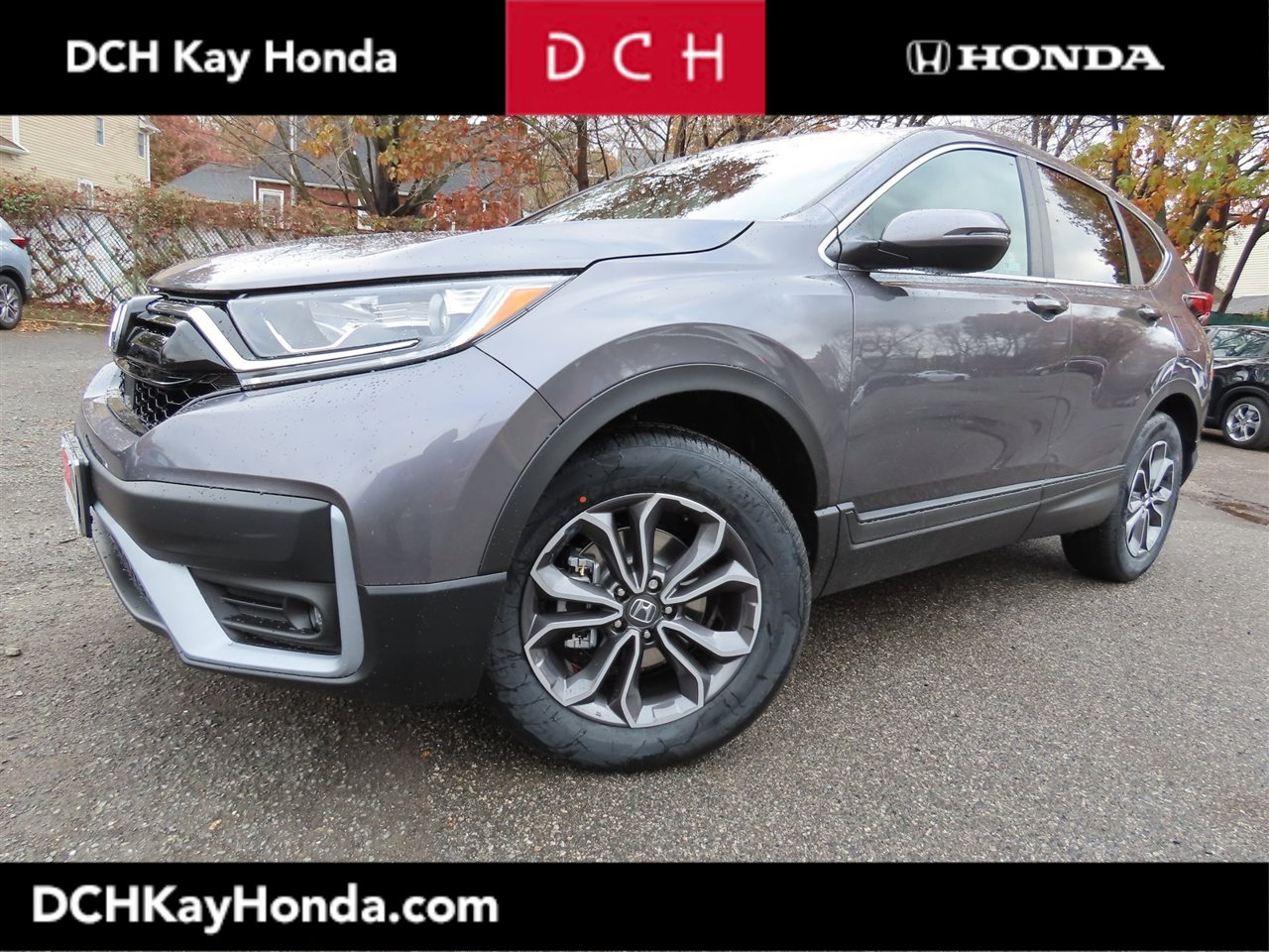New 2020 Honda CR-V in Eatontown, NJ