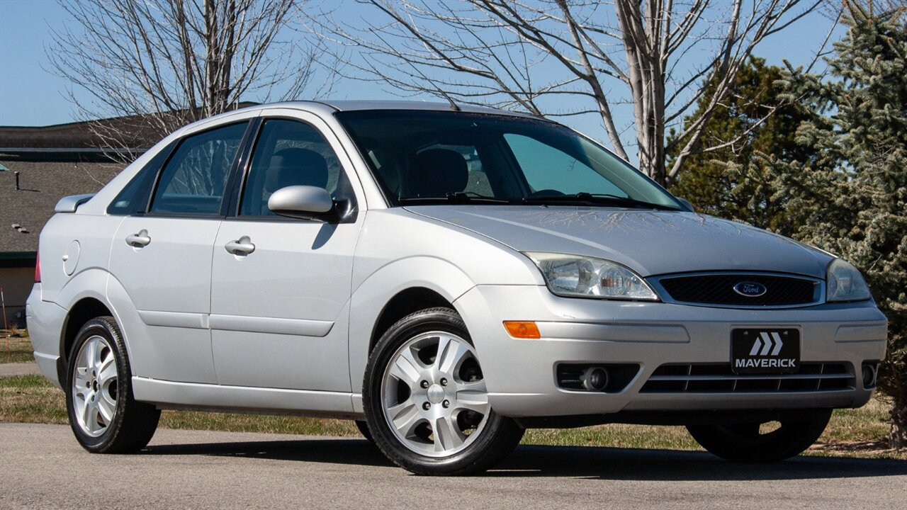 Used 2006 Ford Focus in Boise, IDss