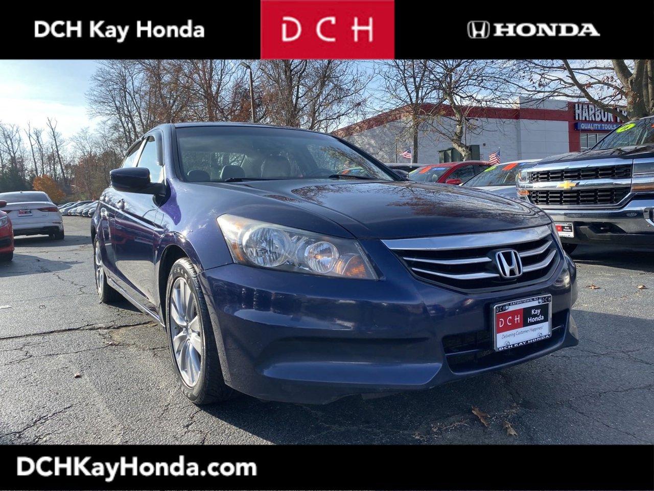 Used 2012 Honda Accord Sedan in Eatontown, NJ