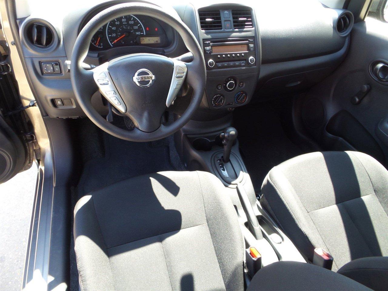 Paul Barnett Nissan 2016 Nissan Versa S Plus 3n1cn7ap2gl833429 Paul Barnett Nissan