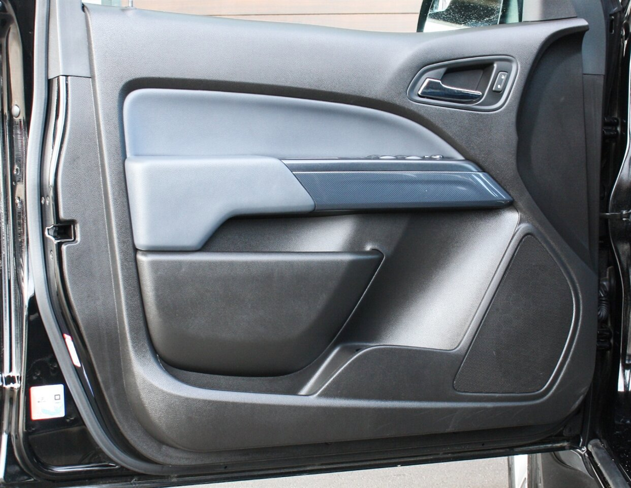 Used 2018 Chevrolet Colorado in Boise, IDss
