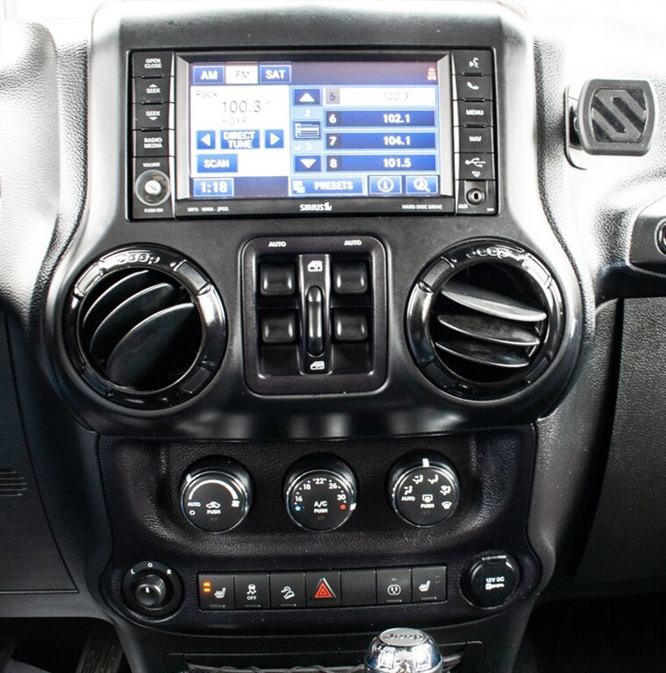 Used 2014 Jeep Wrangler Unlimited in Boise, IDss