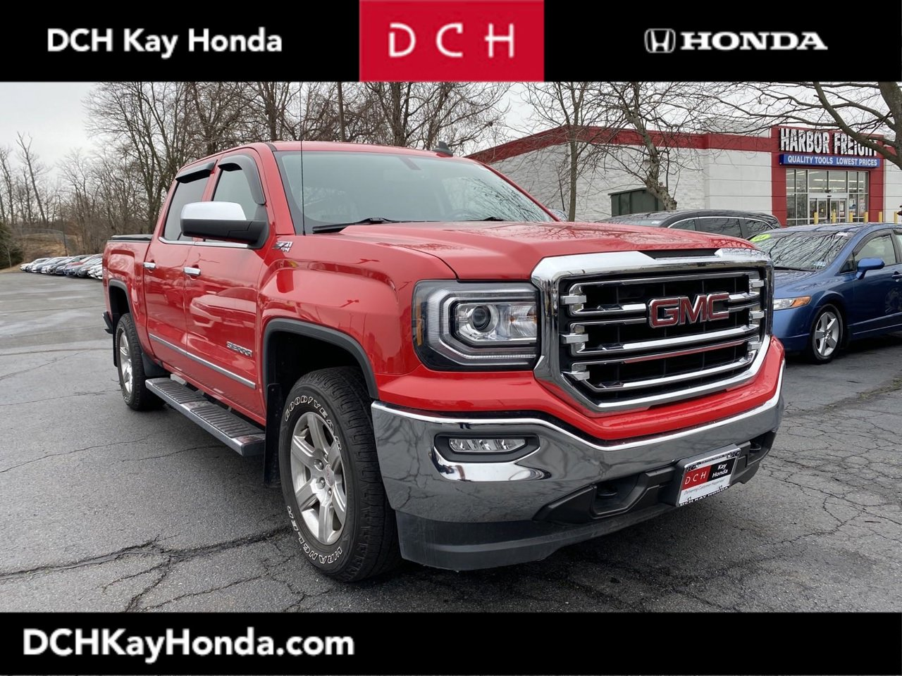 Used 2017 GMC Sierra 1500 in Eatontown, NJ