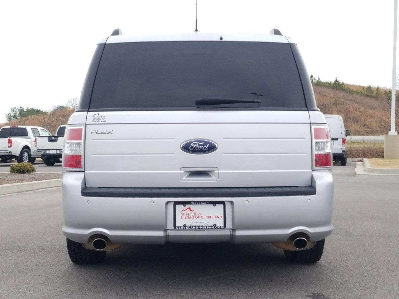 2014 Ford Flex SE