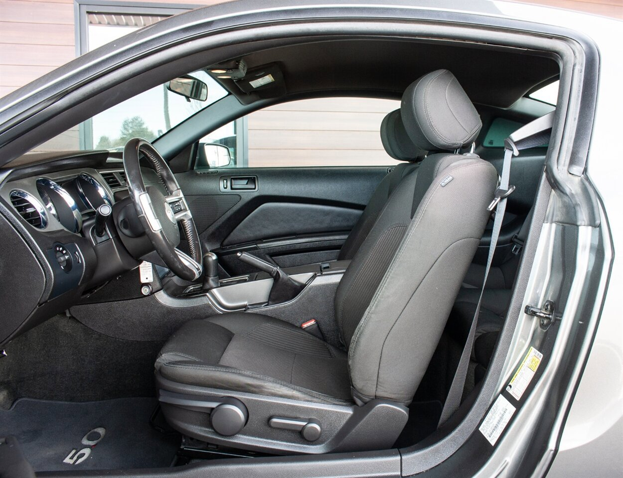 Used 2013 Ford Mustang in Boise, IDss