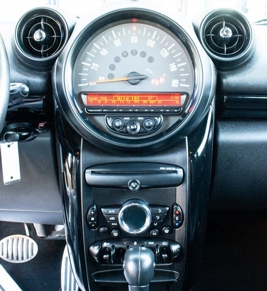 Used 2016 MINI Cooper Countryman in Boise, IDss