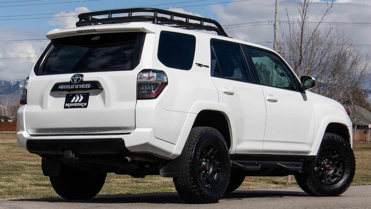 Used 2016 Toyota 4Runner in Boise, IDss