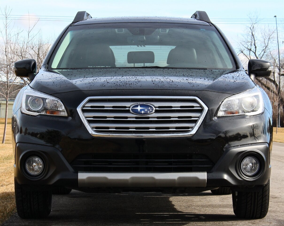 Used 2017 Subaru Outback in Boise, IDss
