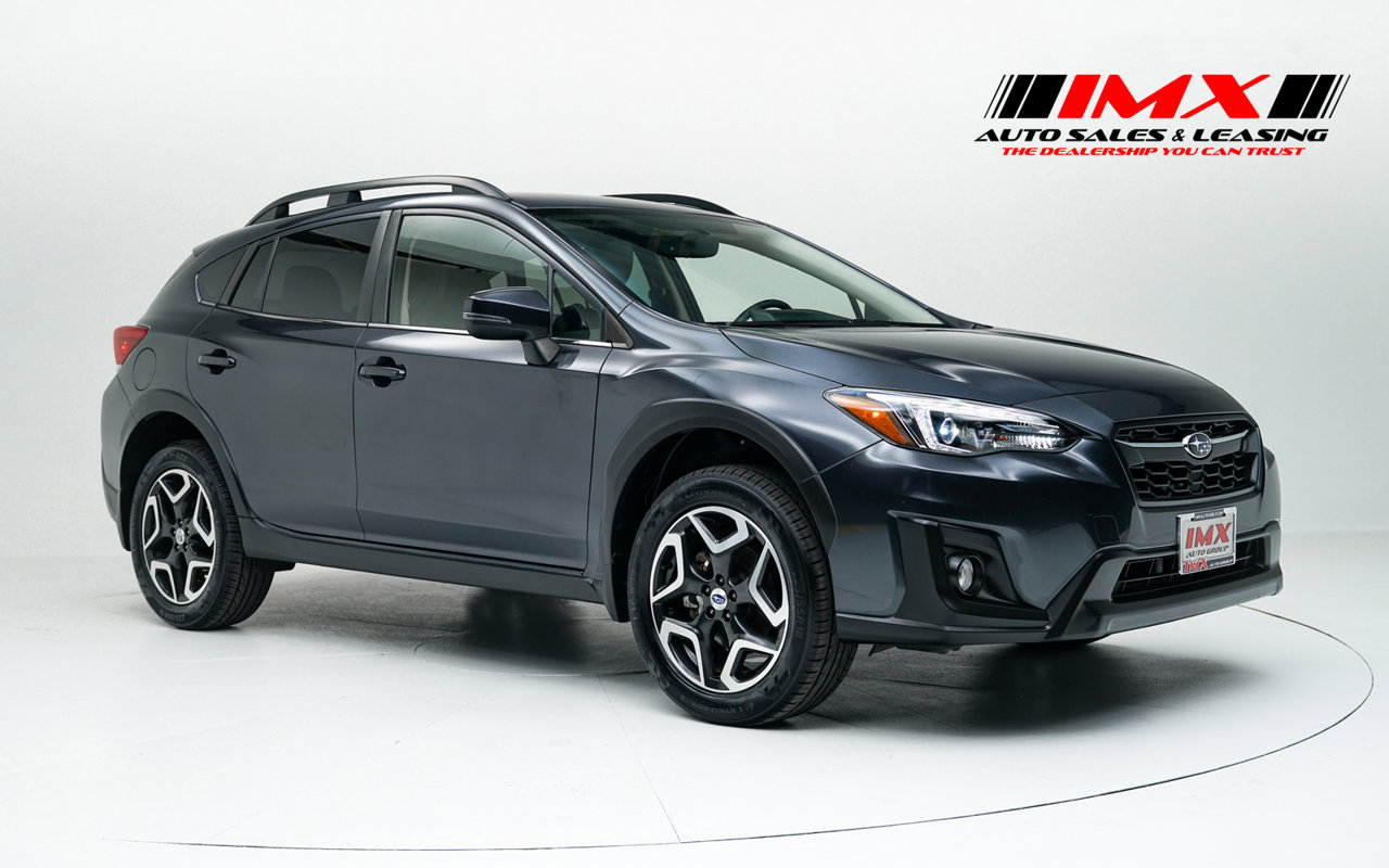 2018 Subaru Crosstrek Limited 2.0i Limited CVT Regular Unleaded H-4 2.0 L/122 [16]