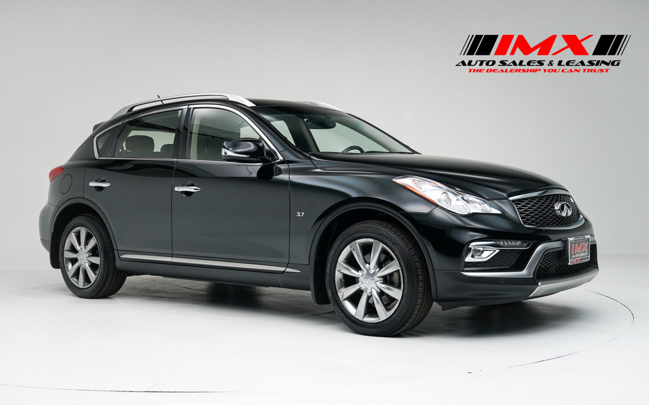 2016 INFINITI QX50 AWD 4dr Premium Unleaded V-6 3.7 L/226 [10]