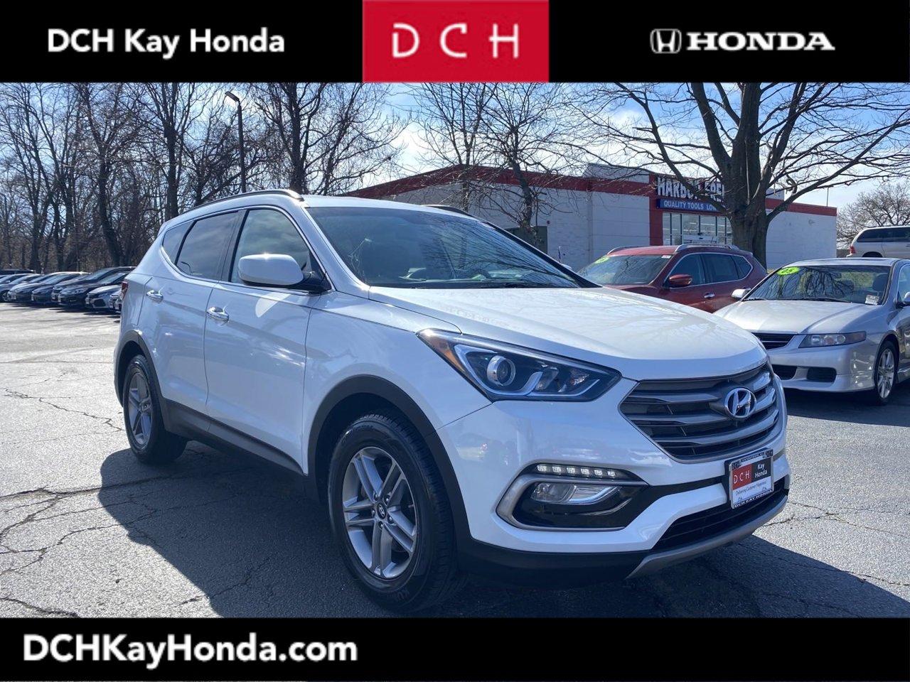 Used 2017 Hyundai Santa Fe Sport in Eatontown, NJ