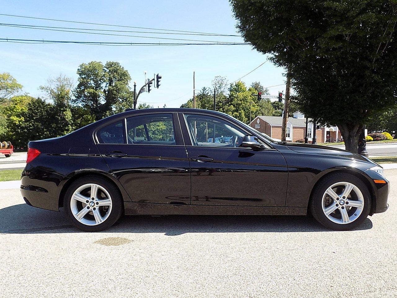 2013 BMW 3 Series 328i xDrive WBA3B5C5XDF596701 | Your