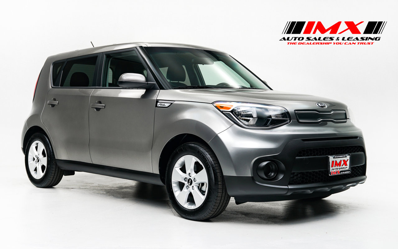 2019 Kia Soul Base Auto Regular Unleaded I-4 1.6 L/97 [0]