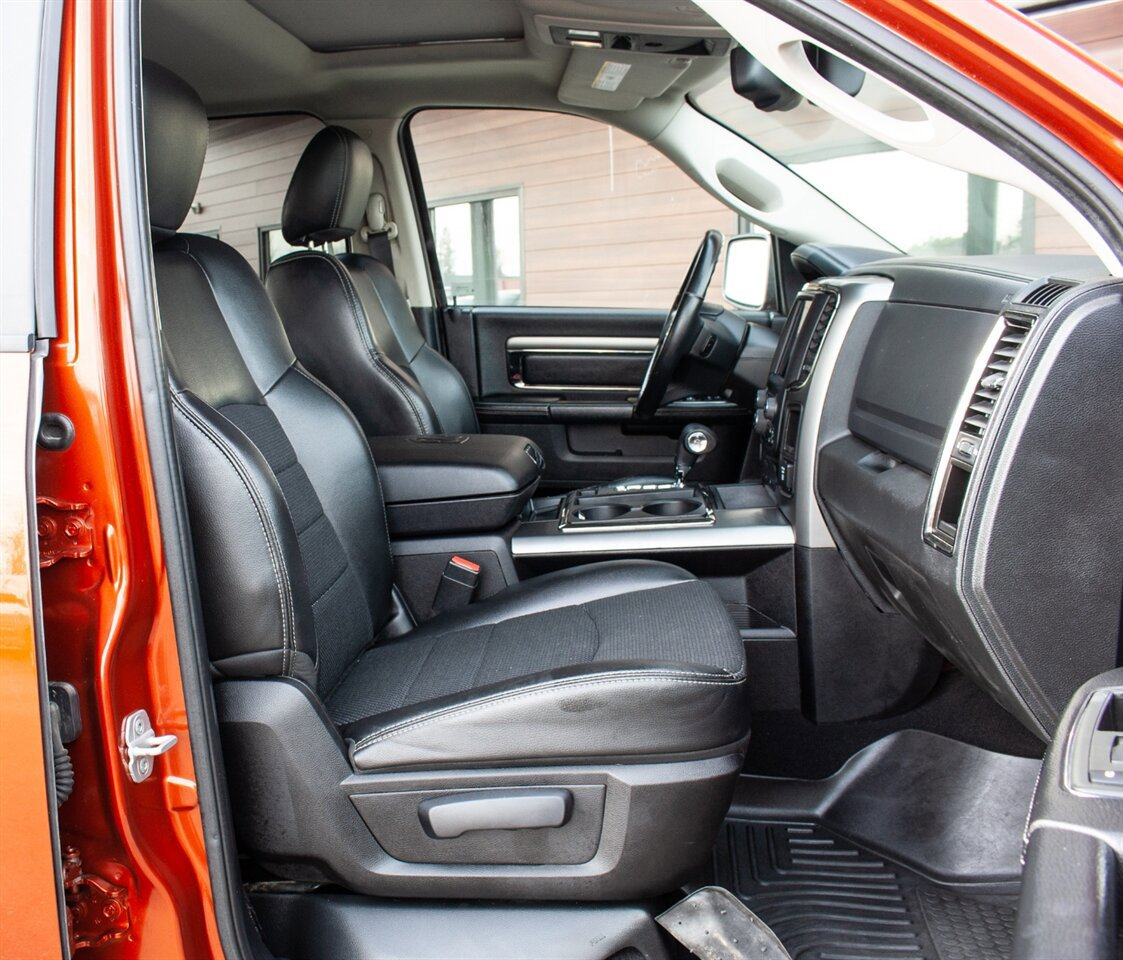 Used 2013 Ram 1500 in Boise, IDss