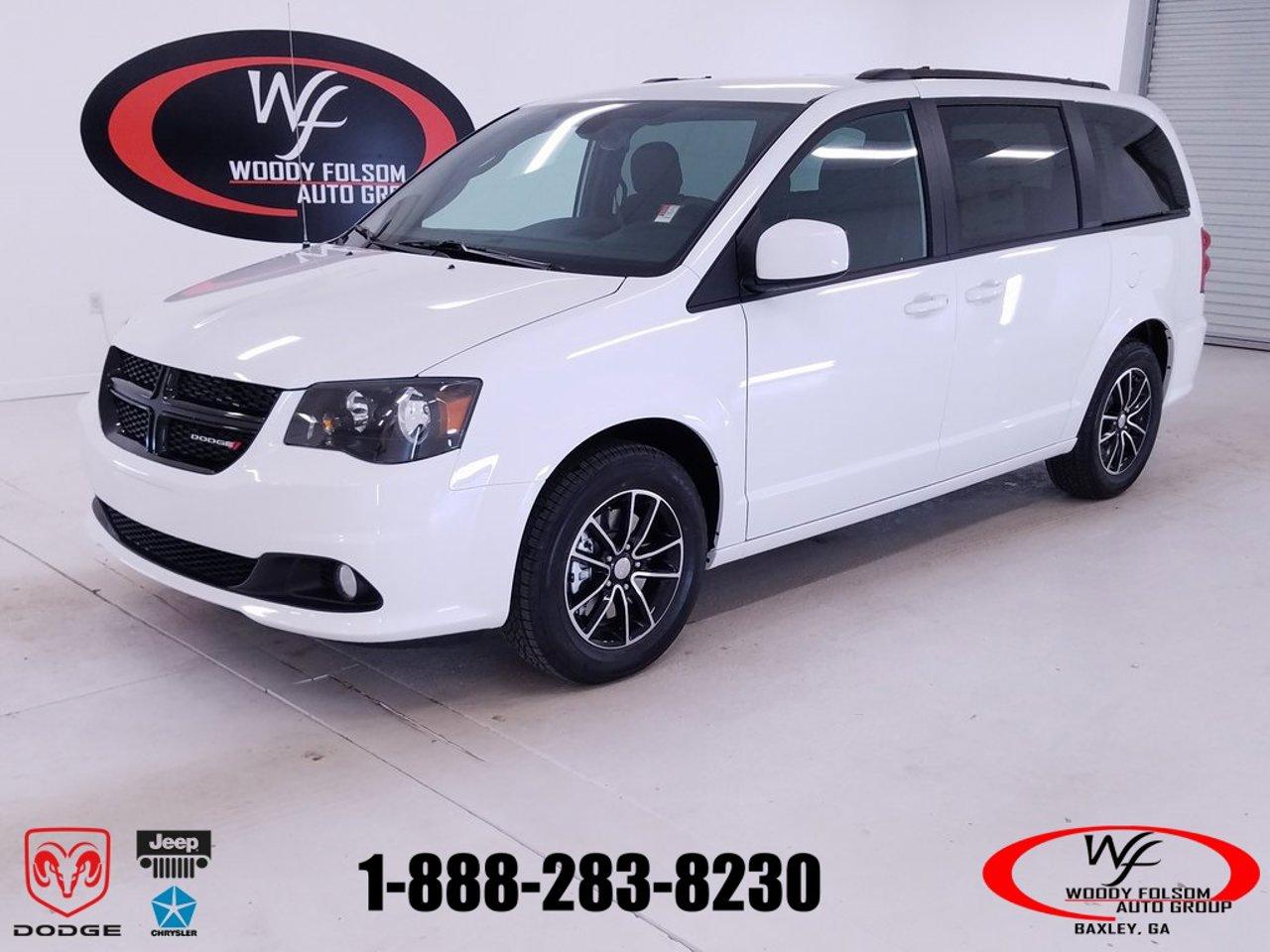 Woody Folsom Dodge >> 2019 Dodge Grand Caravan Se Plus 2c4rdgbg2kr572811 Woody Folsom
