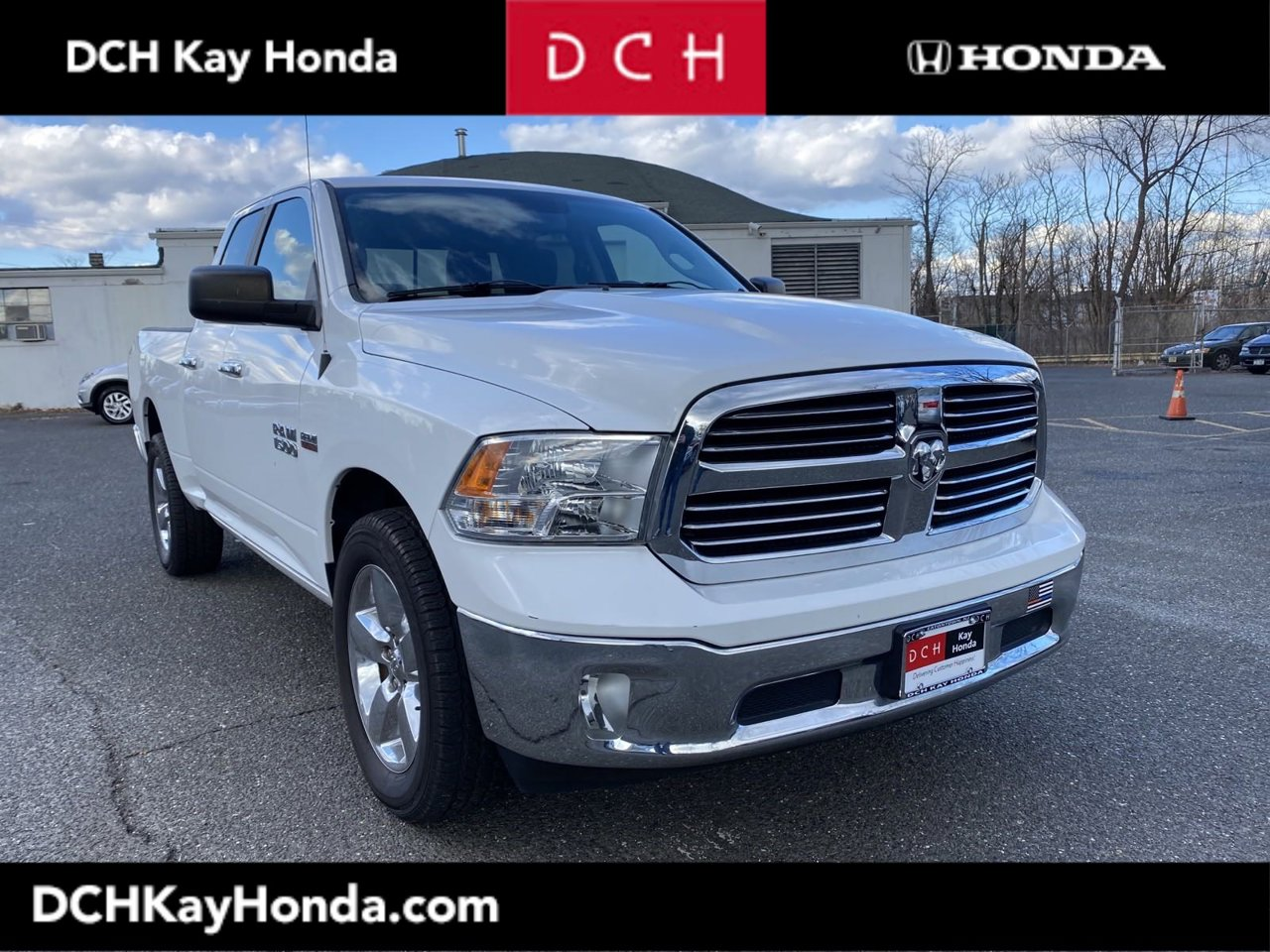 Used 2015 Ram 1500 in Eatontown, NJ